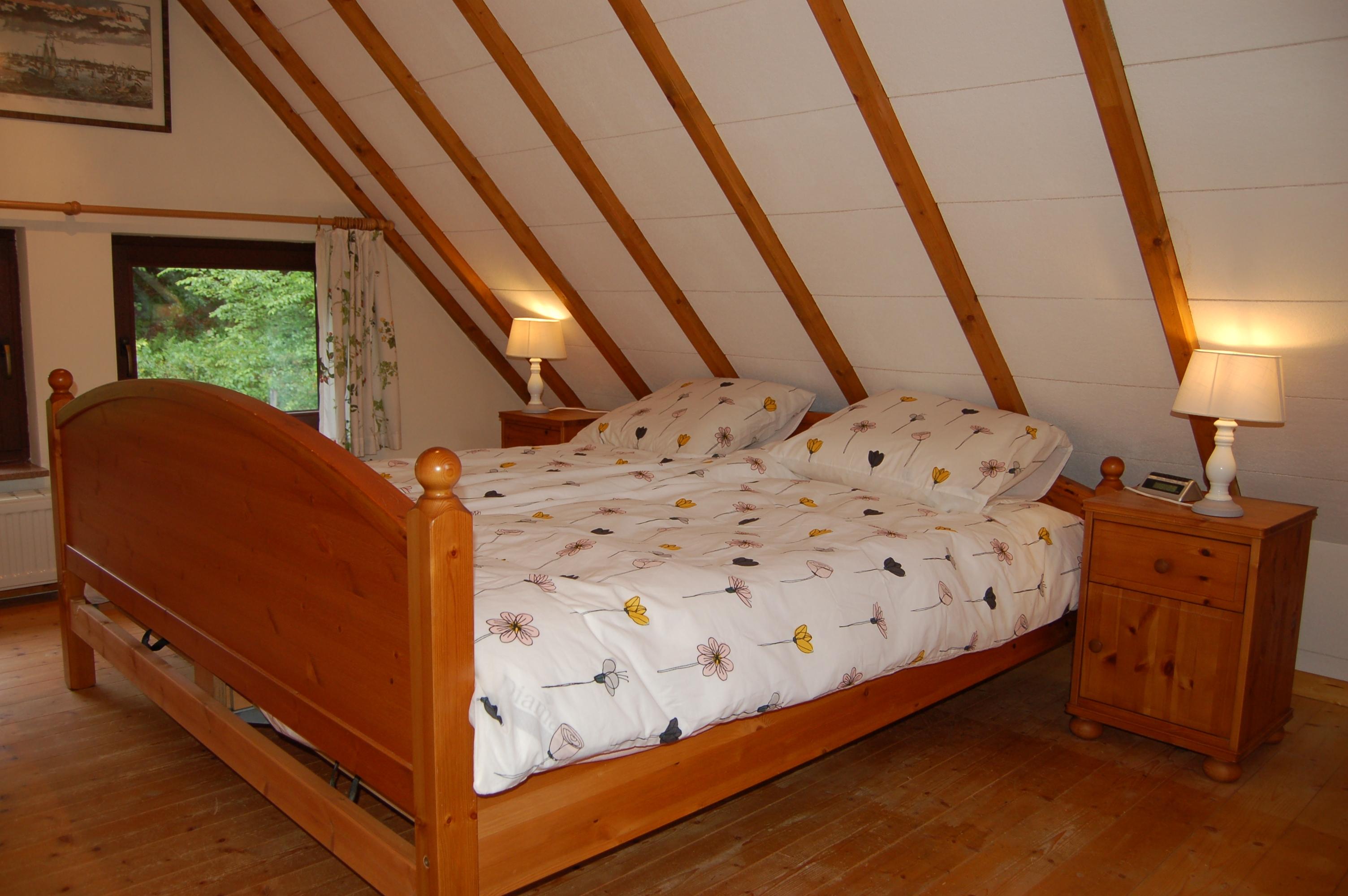 10 Slaapkamer