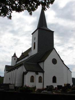 Reifferscheid Matthias Kirche
